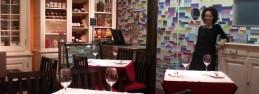 Foto Fangas - Restaurante em Coimbra
