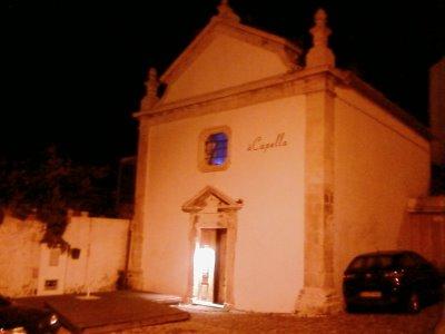A Capella - Fado em Coimbra