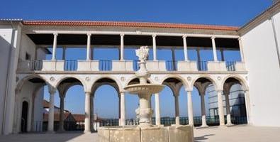 Museu Machado de Castro - Coimbra