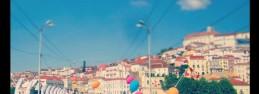 Coimbra Patrimônio Munidal UNESCO