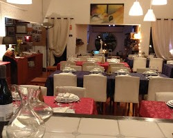 Restaurante Casas do Bragal